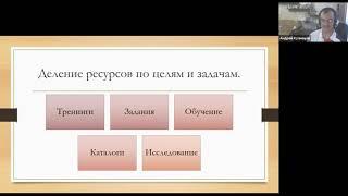 Полезные ресурсы и социальные сервисы Веб 2.0 для преподавателя РКИ в условиях дистанционного обучен