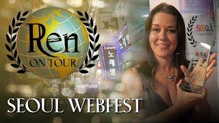 Seoul Web Fest - REN ON TOUR