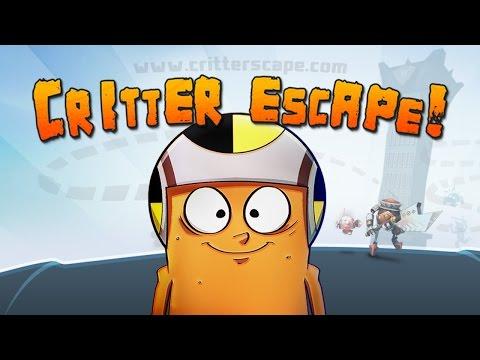 Video of Critter Escape!