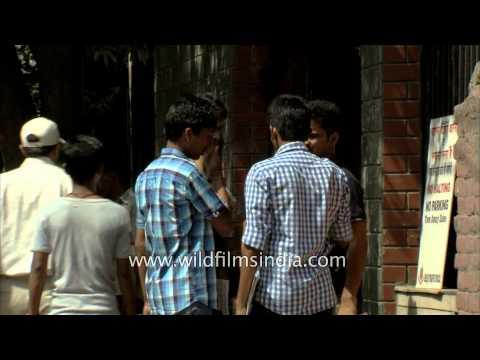 Daulat Ram College video cover1