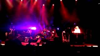Grace Potter & The Nocturnals - Timekeeper - Wolf Trap - Vienna Va. - 8/15/13 - Live