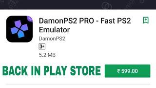 🏷 Damon ps2 pro 1 03 apk free download | DamonPS2 PRO (PS2