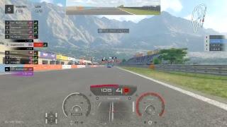 Bugsbond2k8 Gran Turismo Sport online 8-30-18