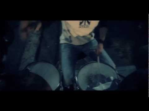 These Wounds - Official Firefalldown Music Video