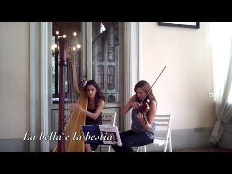Giulia Larghi Violinista Como Musiqua