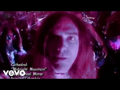 Cathedral - Midnight Mountain online metal music video by CATHEDRAL