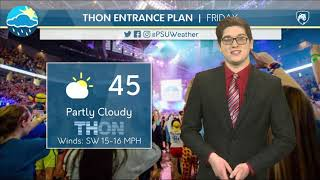 CNET Forecast 2/15/19