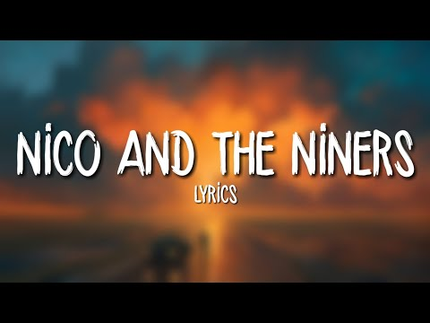 Twenty One Pilots Nico And The Niners Lyrics