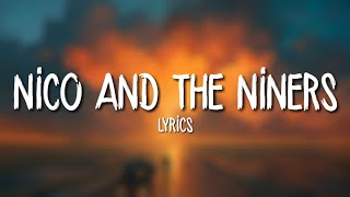 twenty one pilots - Nico And The Niners (Lyrics)