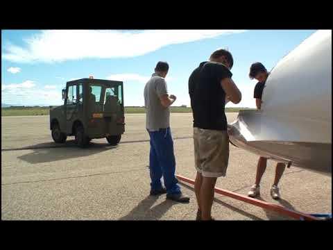 VILLANOVA, NUOVO CONTRATTO DA 125 MILIONI DI EURO PER LA PIAGGIO AEROSPACE