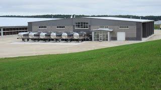 Kinnard Farms Dairy Tour