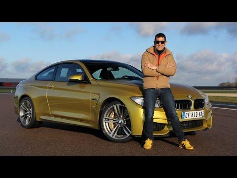 BMW M4 DKG