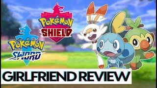 Pokémon Sword & Shield   Girlfriend Reviews