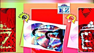 EASY TRICK! HOW TO CUT CD/DVD EASILY 📀 EZ SuperCraft