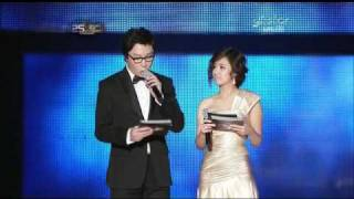 2010 Golden Disk Award Full (Part1/15)