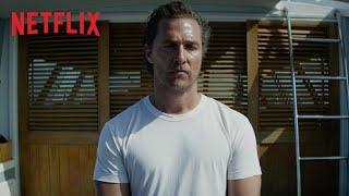 Trailer of Serenity (2019)