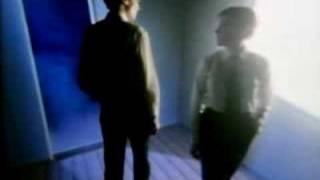 John Foxx - He's a Liquid