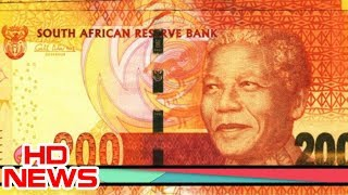 Rand becomes stronger than dollar - Rand breaches 12 to the dollar