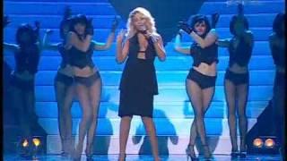 Тина Кароль - Не бойся | Tina Karol - Ne Boisya 2009 DVD (NEW VIDEO)