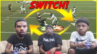 The Surprise SWITCH-A-ROO! A Twist That Could Shift Momentum In The Series!(MUT Wars Season 4 Ep.22)