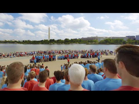 Download Amazing Grace - Millennial™ Choirs & Orchestras (MCO™) Featuring Jenny Oaks Baker HD Mp4 3GP Video and MP3