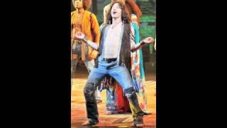 """HAIR on Broadway - """"Going Down"""" by Ace Young"""
