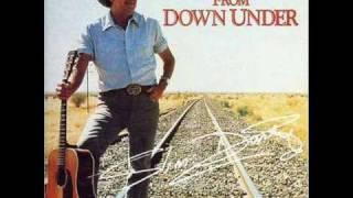 Slim Dusty - Singer From Down under