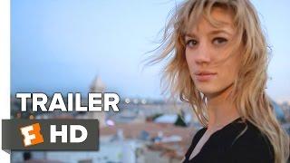 Jeruzalem Official Trailer 1 2016  Yael Grobglas Yon Tumarkin Horror Movie HD