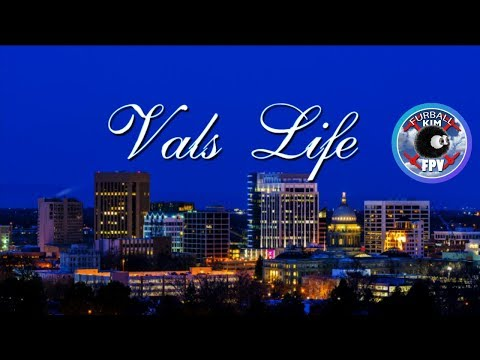Val's Life  Talking with my drone friends and others