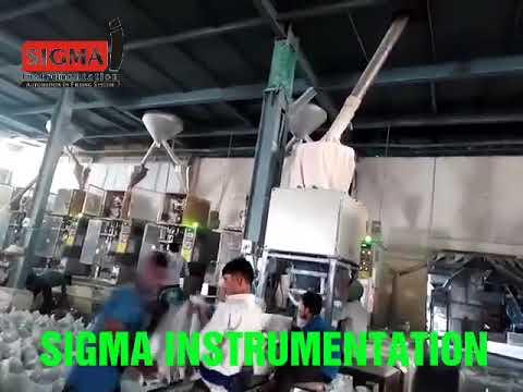 Bagging Filling Machine