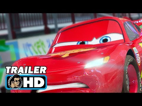 CARS 2 Clip - Japan Race (2011) Pixar