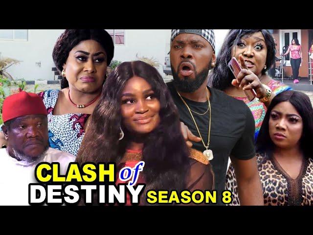Clash of Destiny (2020) Part 8
