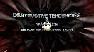 Destructive Tendencies & Warface - Release The Kraken (Sefa Remix) (Official Videoclip)