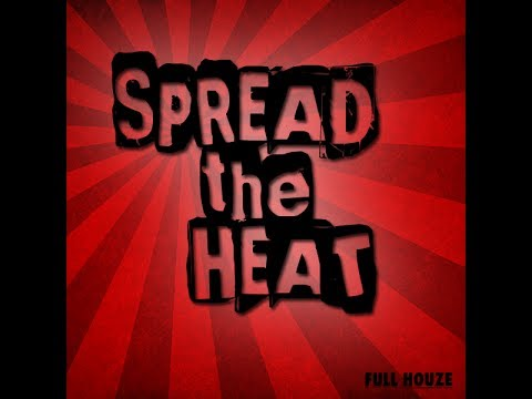 Spread the Heat (lyrics video)