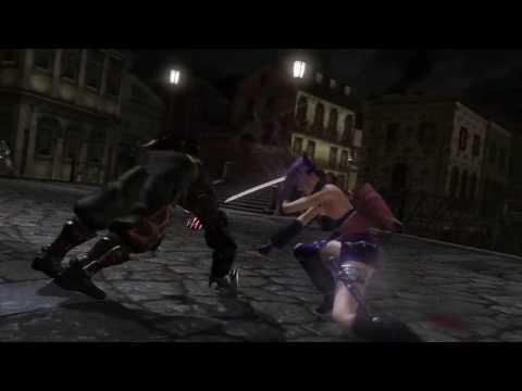 Видео № 0 из игры Ninja Gaiden Sigma 2 (US) (Б/У) [PS3]