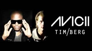 Avicii ft. Taio Cruz - Party Next Door