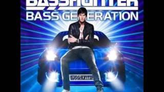 Basshunter - Don't Walk Away (+ Lyrics BASS GENERATION)