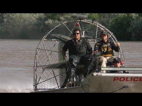 Mayor Keller, APD highlight dangers of river rafting