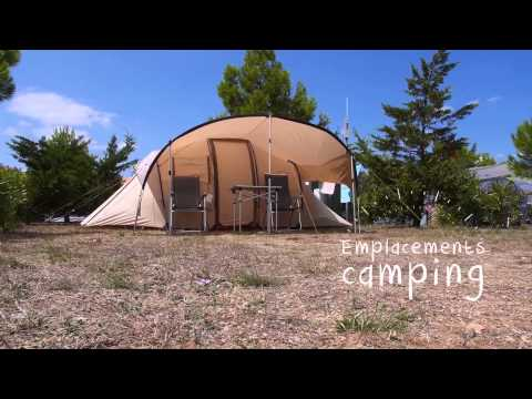 Video officielle Camping Le FUN