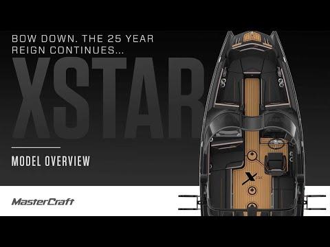2022 Mastercraft XStar in Madera, California - Video 1