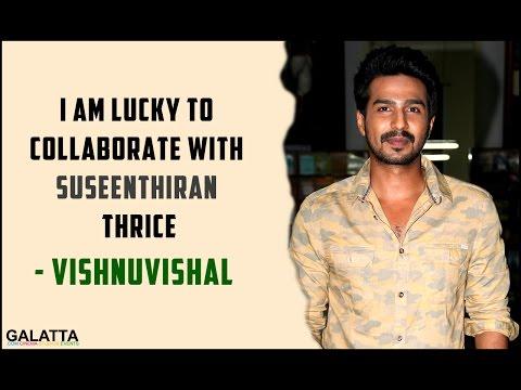 I-am-lucky-to-collaborate-with-Suseenthiran-thrice--VishnuVishal