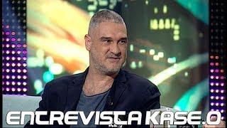 Entrevista a Kase.O en Aragón TV [15/11/2017]