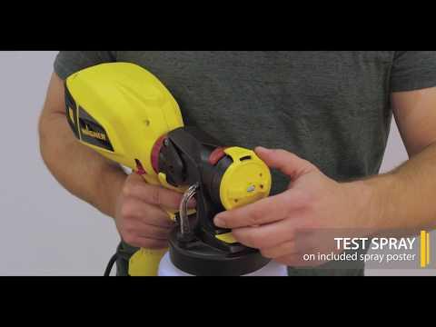 Control Painter Setup Video