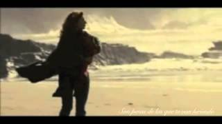 L´un part et l´autre reste, Charlotte Gainsbourg (Subtitulado)