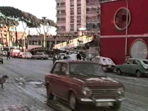 Cerdanyola del Valles (Video familiar).
