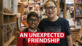 An Unexpected Friendship   Back To School   CNA Insider