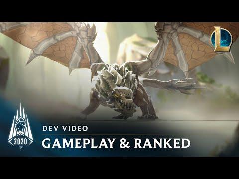 Gameplay & Ranked in Season 2020 | Dev Video - League of Legends