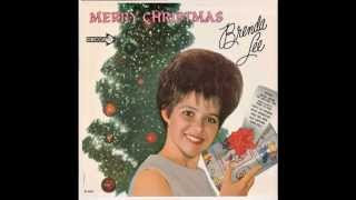 "Brenda Lee – ""A Marshmallow World"" (Decca) 1964"