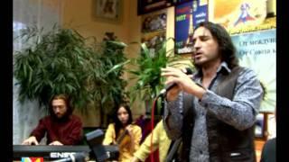 Звуки Земли. Геннадий Ткаченко-Папиж на НПТМ