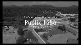 Benning Construction Company Publix 1586 July 2017